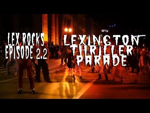 Lex Rocks 2 2   Thriller