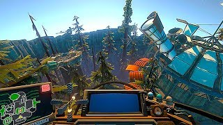 OUTER WILDS - Official Trailer (New Open World Mystery Game) 2018