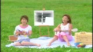 カントリー娘。に紺野と藤本(モーニング娘。) - 恋がステキな季節