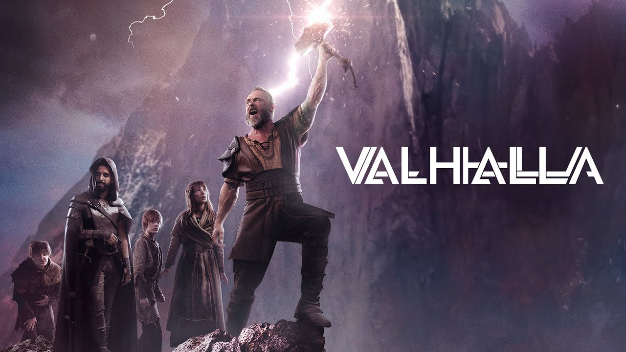Valhalla: Legend of Thor - Official Trailer - YouTube