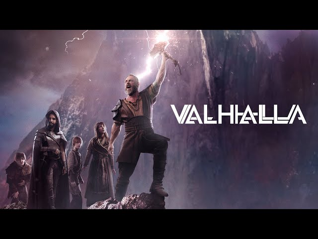 Valhalla: Legend of Thor - Official Trailer