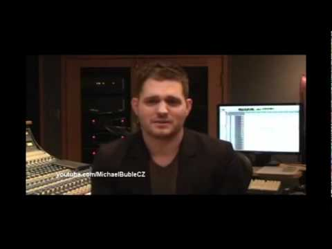"""Download Michael Buble's Response on """"Russian Unicorn"""" by BLR."""
