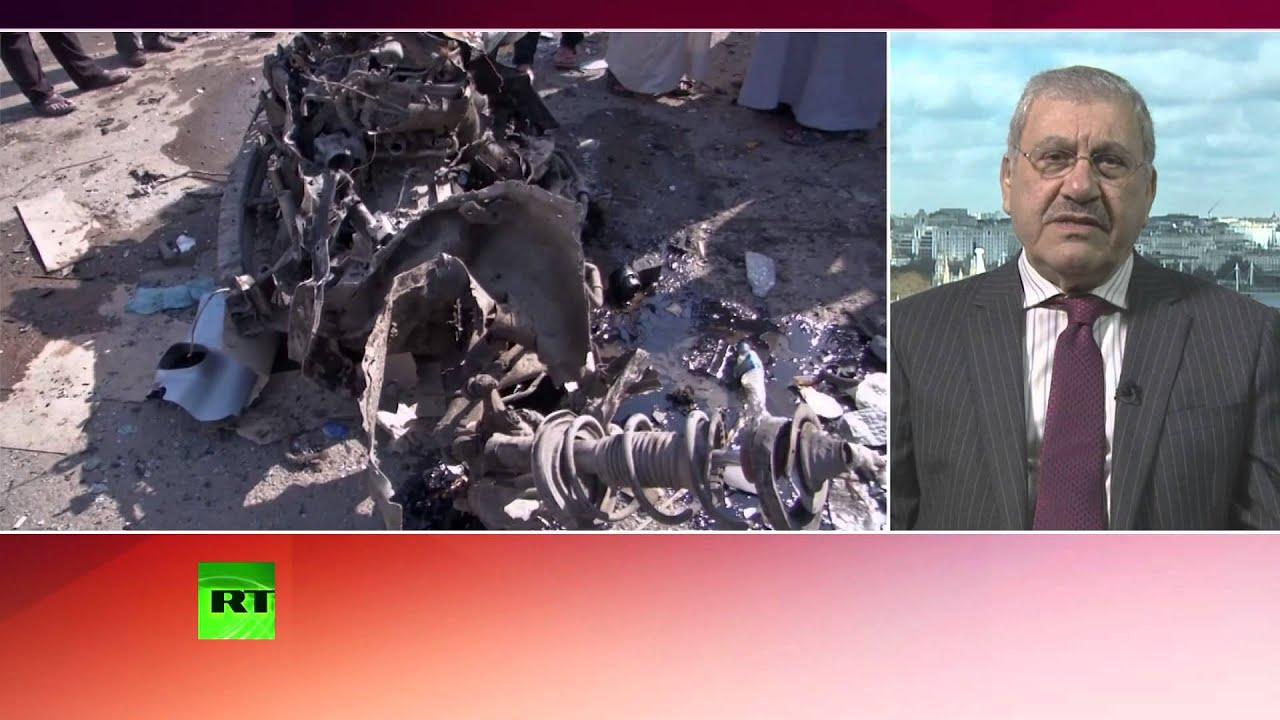 Эксперт: Ситуация в Ираке сегодня гораздо хуже, чем до 2003 года
