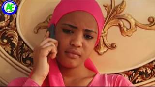 KAFAR DAMA 3&4 LATEST HAUSA FILM 2018 New