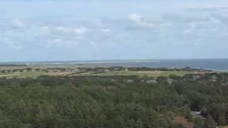 Panorama von Amrum: Der Norden der Insel