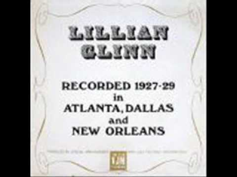 Lillian Glinn Cravin' A Man Blues (1929)