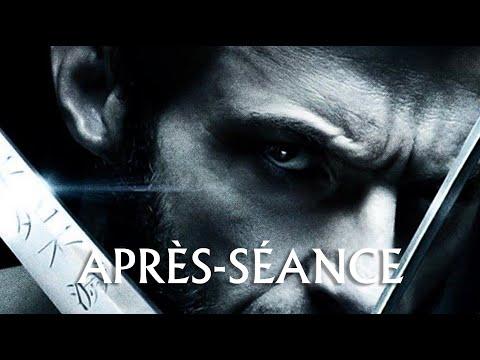 L'APRÈS-SÉANCE - Wolverine : le combat de l'immortel (sans spoilers) poster