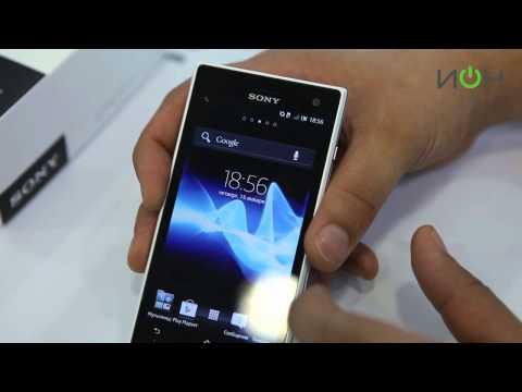 Sony LT26w Xperia Acro S