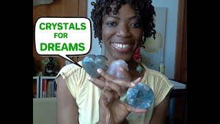 My Crystals For Dreams: Connect to Angels, Get Spirit Messages, Visions