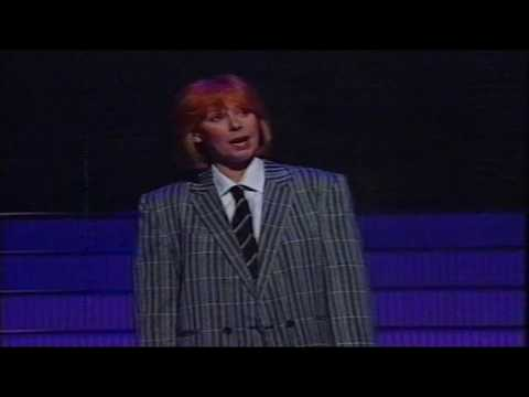 Marti Webb (Take that look of your face) Royal Variety Performance 1991 HD