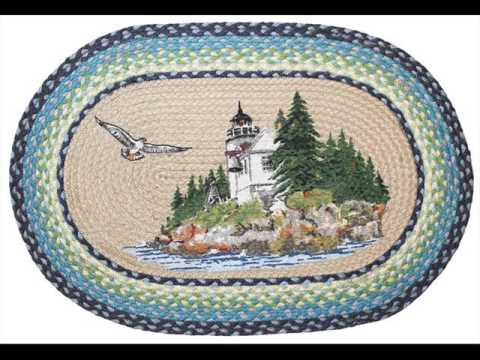 Oval Rug | Oval Area Rugs & Mats Collection