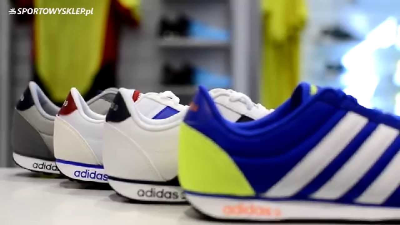 adidas v racer neo