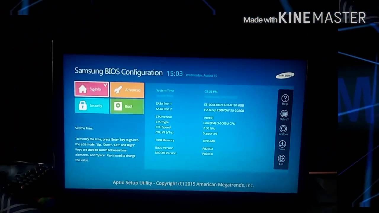 Notebook samsung dar boot - Como Dar Boot No Notebook Samsung Np370e4k Sem Complica Es