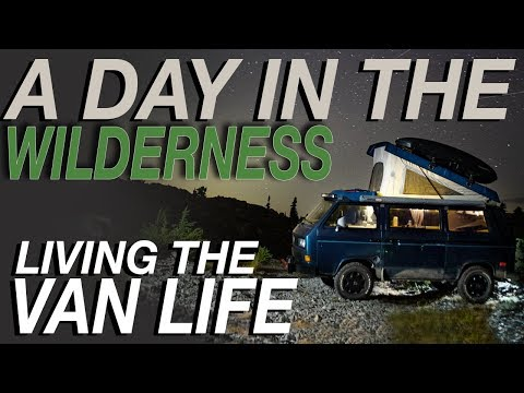 a-day-in-the-wilderness---living-the-van-life