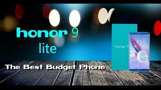 Honor 9 lite The best budget phone User Review