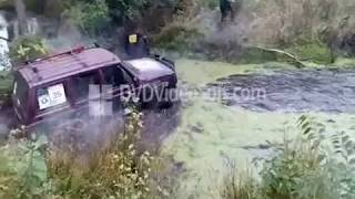 X Pułtuska integracja jeep XJ Bimoto