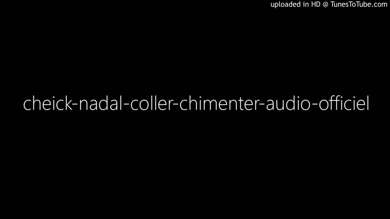coller chimenter