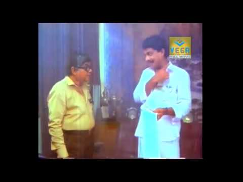 Boeing Boeing Malayalam Movie - Comedy Scene
