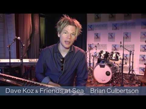 Artist interview Brian Culbertson