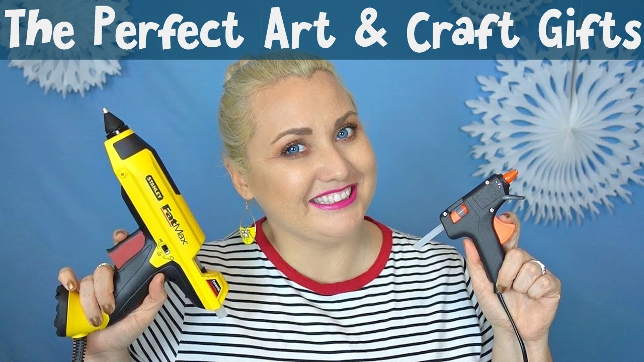 Arts And Crafts Gift Guide 2017 The Perfect Gifts For Crafty Person In Your Life