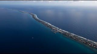 scott-morrison-arrives-in-tuvalu-ahead-of-pacific-island-forum