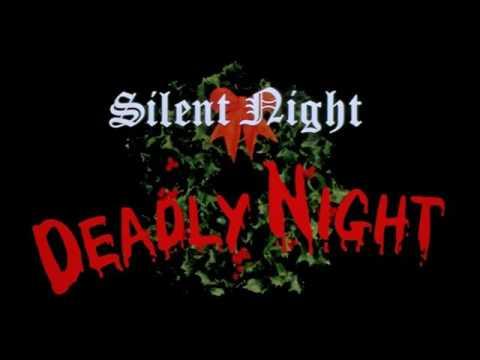 Silent Night Deadly Night - Santa's Watching / Morgan Aimes