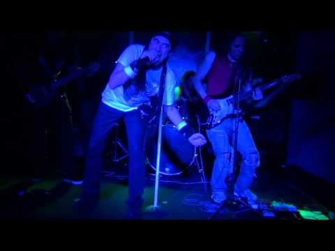 Superstitious -            - live at                Rock Bar - São Paulo