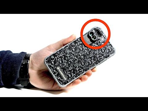The iPhone 7 Plus Plus