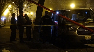 Bloody Chicago, Shootings in Marquette Park, Gage Park, 2 6 17