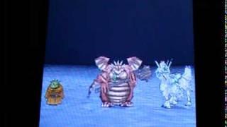 ドラゴンクエストモンスターズ ジョーカー2  ボス エスターク戦