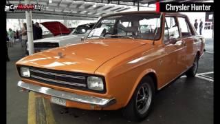 All Chrysler Models | Full list of Chrysler Car Models & Vehicles