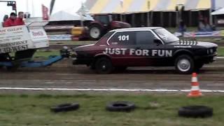 Carpulling Made 2010 Just For Fun autotrek