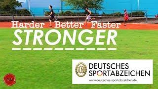 Sportabzeichen - HAB ICH