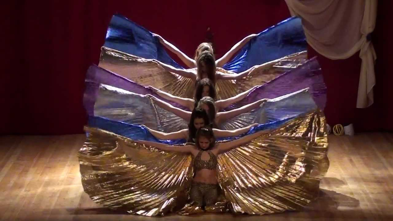 Mizmar  Arabia  Isis Wings bellydance  YouTube
