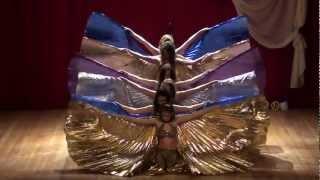 Mizmar & Arabia - Isis Wings bellydance