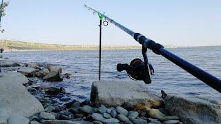Рыбалка на карася ловля на фидер Рыбалка 2018