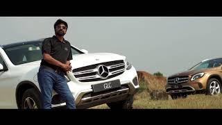 Mercedes Benz Benchmark Cars SUV Clan Challenge 2.0 Madhya Pradesh
