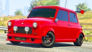 13 THINGS YOU NEED TO KNOW ABOUT THE NEW ISSI CLASSIC IN GTA 5 ONLINE (GTA 5 Tips, Tricks & Secrets)