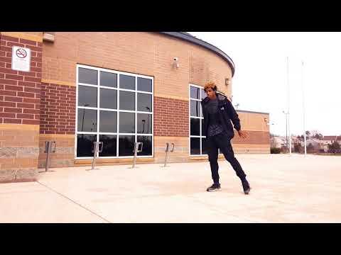 Diplo- wish (ft Trippie redd)| dance freestyle