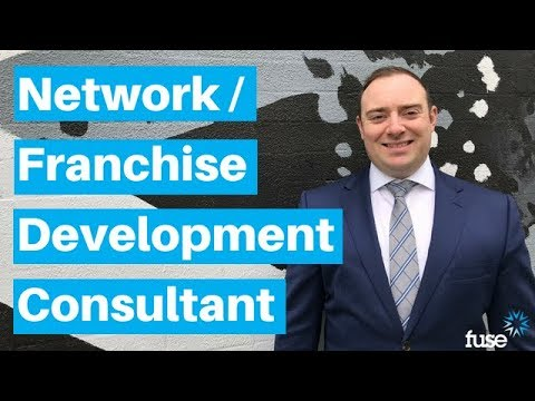 Fuse Job Opportunity: Network / Franchise Development Consultant, Melbourne