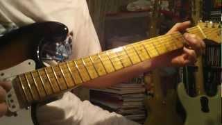 ブルーシャトー Blue Chateau ブルーコメッツ elec.guitar-instrumental