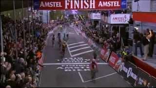 Amstel Gold Race 2012 | Laatste Kilometer