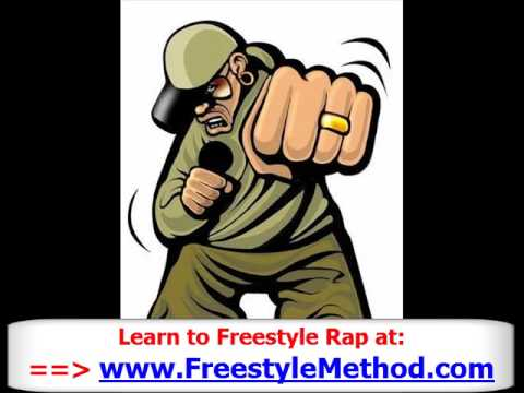 How To FREESTYLE RAP For BEGINNERS: 3 Quick Tips ... - YouTube