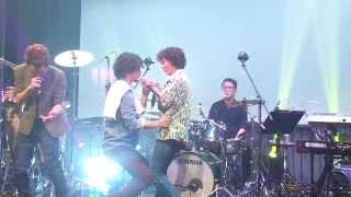 Sweet Dream-Yoon Mirae(윤미래)  Tiger JK Live @ Beyond K-Pop by Google Korea