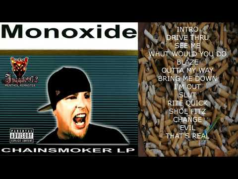 Warner Chappell has blocked this so, here! Chainsmoker Menthol download!