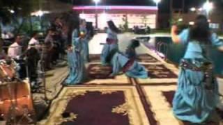maroc chikhat latlas les meilleure danseuse
