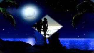 Kishore Kumar - Romantic Bengali Song - Sei raate raat chhilo purnima