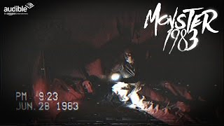 Monster1983 - Horror-Video: Bett & Taschenlampe