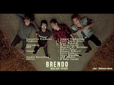 BRENDO - Maulang Sayang