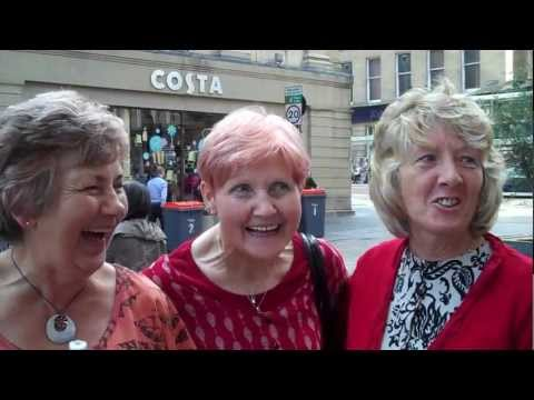 Sister Act at Newcastle Theatre Royal - what the audience thought!